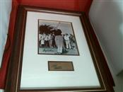 BYRON NELSON Photograph PICTURE
